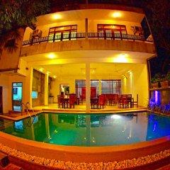 Отель Oneli Residence бассейн фото 2