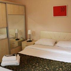 No10 Taksim Studios Турция, Стамбул - отзывы, цены и фото номеров - забронировать отель No10 Taksim Studios онлайн комната для гостей фото 2