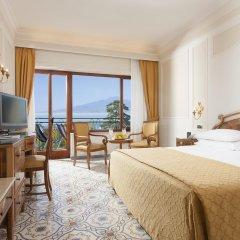Grand Hotel de la Ville комната для гостей