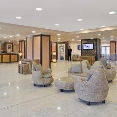 Отель Sol Nessebar Mare интерьер отеля