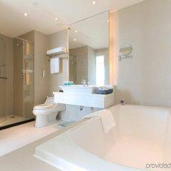 Отель Cape Dara Resort ванная