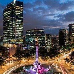 Отель Sheraton Mexico City Maria Isabel Hotel Мексика, Мехико - 1 отзыв об отеле, цены и фото номеров - забронировать отель Sheraton Mexico City Maria Isabel Hotel онлайн фото 7