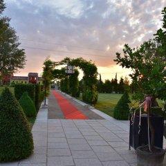 Отель Agriturismo Fondo San Benedetto Мазера-ди-Падова помещение для мероприятий
