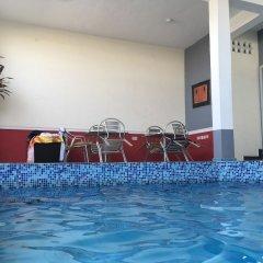 Отель Millennium Apartments Нигерия, Лагос - отзывы, цены и фото номеров - забронировать отель Millennium Apartments онлайн бассейн фото 2