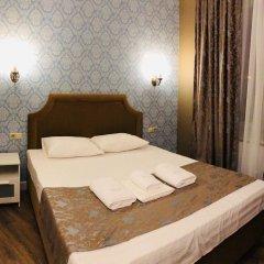 Гостиница Рандеву Куркино комната для гостей фото 4