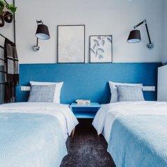 Апартаменты Mosquito Silesia Apartments Катовице комната для гостей фото 4