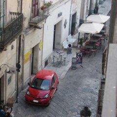 Отель Dimora San Giuseppe Италия, Лечче - отзывы, цены и фото номеров - забронировать отель Dimora San Giuseppe онлайн парковка
