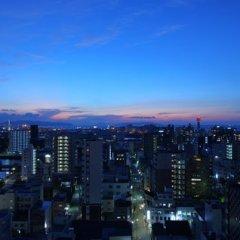 Okura Hotel Fukuoka Фукуока фото 2