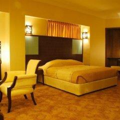 Arabela Hotel комната для гостей фото 3