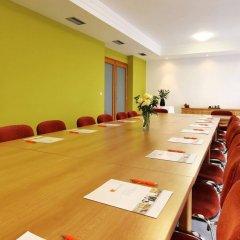 Отель City Apart Brno Брно помещение для мероприятий фото 2