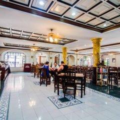 Отель Tony Resort питание фото 3