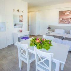 Отель Alva Hotel Apartments Кипр, Протарас - 3 отзыва об отеле, цены и фото номеров - забронировать отель Alva Hotel Apartments онлайн фото 3