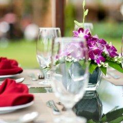 Отель Vinh Hung Riverside Resort & Spa