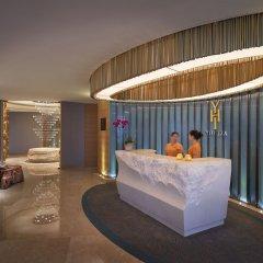 Отель Gran Meliá Xian Китай, Сиань - отзывы, цены и фото номеров - забронировать отель Gran Meliá Xian онлайн сауна
