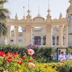 Отель Mondello Palace Hotel Италия, Палермо - отзывы, цены и фото номеров - забронировать отель Mondello Palace Hotel онлайн фото 9