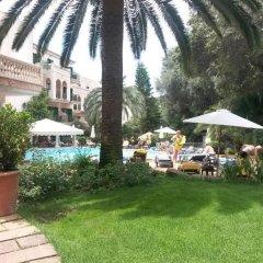 Lago Garden Apart-Suites & Spa Hotel фото 2