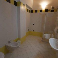 Отель Locanda Veneta Италия, Виченца - отзывы, цены и фото номеров - забронировать отель Locanda Veneta онлайн ванная