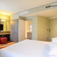 Отель Alma Grand Place Брюссель удобства в номере