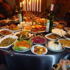 Отель Riad les Idrissides Марокко, Фес - отзывы, цены и фото номеров - забронировать отель Riad les Idrissides онлайн питание
