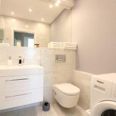 Отель apartamenty-wroc Atal Towers Вроцлав ванная