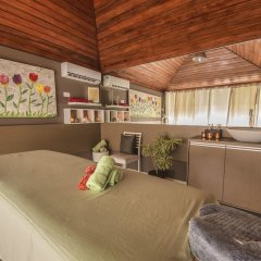 Отель Pousada Tabapitanga детские мероприятия
