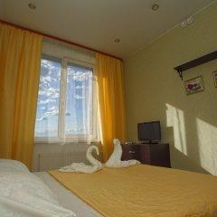 Гостиница Орион в Твери 3 отзыва об отеле, цены и фото номеров - забронировать гостиницу Орион онлайн Тверь комната для гостей фото 4