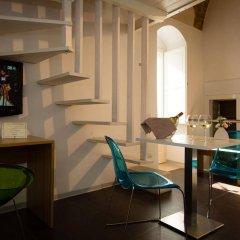 Отель Residence San Giovanni Vecchio Матера удобства в номере