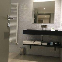Clerici Boutique Hotel ванная