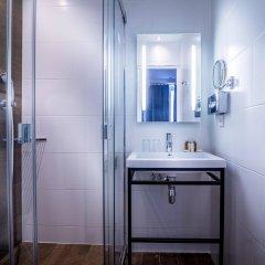 Отель Marais Grands Boulevards Париж ванная