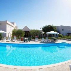 Hotel Ramapendula Альберобелло бассейн фото 3