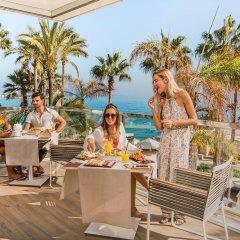 Amàre Beach Hotel Marbella питание