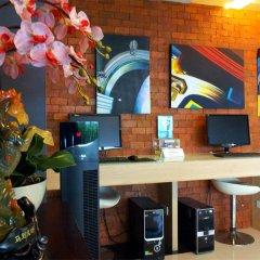 Отель Chinotel Таиланд, Пхукет - отзывы, цены и фото номеров - забронировать отель Chinotel онлайн интерьер отеля