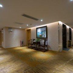 Guangzhou Zhuhai Special Economic Zone Hotel развлечения