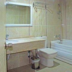 Gure Termal Resort Hotel Турция, Эдремит - отзывы, цены и фото номеров - забронировать отель Gure Termal Resort Hotel онлайн ванная