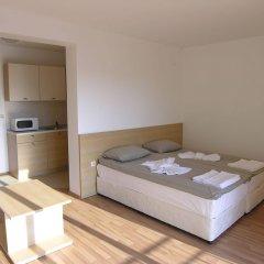 Отель Complex Sunflower Болгария, Солнечный берег - отзывы, цены и фото номеров - забронировать отель Complex Sunflower онлайн сейф в номере