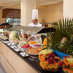 Отель Sentido Djerba Beach - Все включено Тунис, Мидун - 1 отзыв об отеле, цены и фото номеров - забронировать отель Sentido Djerba Beach - Все включено онлайн питание фото 2