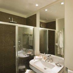 Отель Roma Италия, Риччоне - отзывы, цены и фото номеров - забронировать отель Roma онлайн ванная