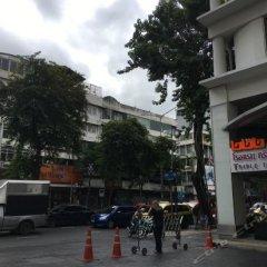 Отель Triple Two Silom Бангкок фото 3