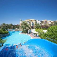 Отель Limak Arcadia Golf & Sport Resort - All Inclusive Белек бассейн фото 2