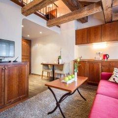 Отель Amour Residences Прага комната для гостей фото 3