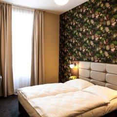 Hotel Victoria Прага комната для гостей фото 4