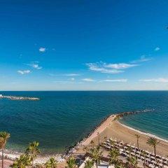 Отель Costa Conil Кониль-де-ла-Фронтера пляж