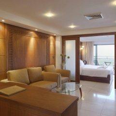 Отель Baywalk Residence Pattaya By Thaiwat комната для гостей фото 2