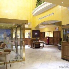Отель Senator Gran Vía 70 Spa Hotel Испания, Мадрид - 14 отзывов об отеле, цены и фото номеров - забронировать отель Senator Gran Vía 70 Spa Hotel онлайн интерьер отеля
