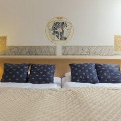 Hotel Tivoli Prague комната для гостей