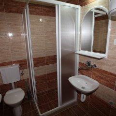 Отель Memidz Черногория, Будва - отзывы, цены и фото номеров - забронировать отель Memidz онлайн ванная фото 2