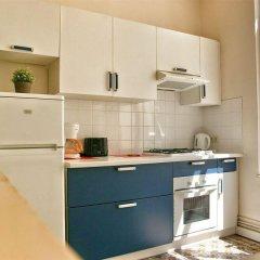 Отель Apartmentsapart Брюссель в номере