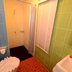 Отель Baan Suan Leela ванная