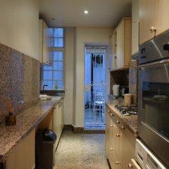 Апартаменты 1 Bedroom Apartment in Knightsbridge в номере фото 2