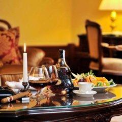 Гостиница Нобилис в номере